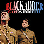 Thespis Supply Period Costumes For Blackadder Goes Forth Set in WW1