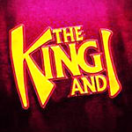 Logo for King and I