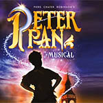 Peter Pan Musical Costume Hire