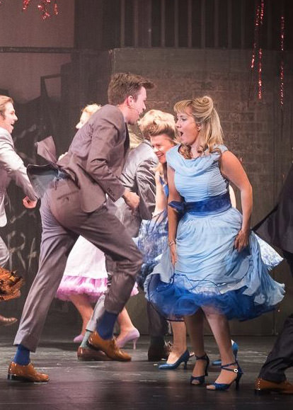 west side story costume hire