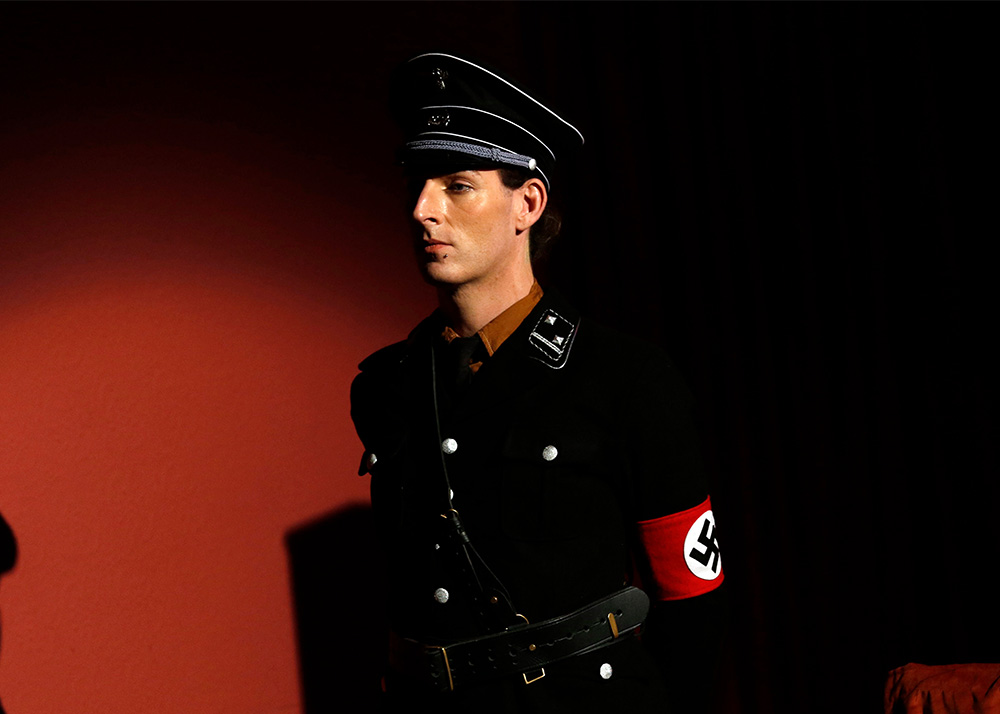Sound_of_Music Nazi soldiers uniform hire